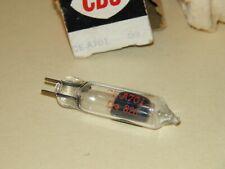 CBS NIB CE-A701 D3 826 Sub Miniature Vacuum Tube