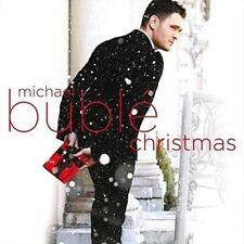 Christmas by Michael Bublé (Vinyl, Oct-2014, 143 Records)
