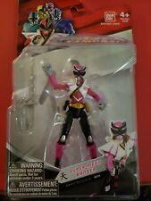 Bandai Power Rangers Power Ranger Super Mega Ranger Sky Action Figure