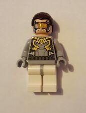 GENUINE LEGO MARVEL HYDRA HENCHMAN from 76030 MINT SPLIT FROM SET