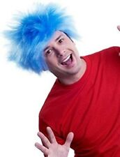 Dr. Seuss Thing 1 or 2 Blue Costume Wig