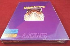 C64: Frightmare - Accolade 1989