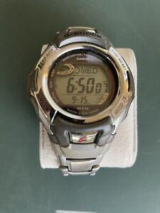 CASIO G-Shock MTG-900 Men 200m Tough Solar Wave Ceptor Digital Quartz Watch Hour
