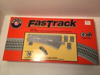 LIONEL FASTRACK 060 REMOTE/COMMAND CONTROL RIGHT SWITCH O GAUGE train 6-81950