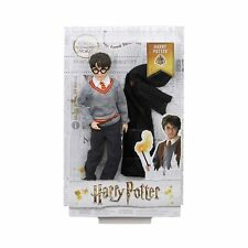 Harry Potter Doll Figure Highly Detailed Hogwarts Characters Toy NEW BOXED