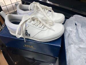Polo Ralph Lauren Mens Shoes Ponteland Size 10