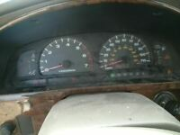 Speedometer MPH Cluster Limited Fits 99-00 4 RUNNER 31823