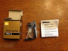 Nikon Tripod Adapter TRA-2 NEW