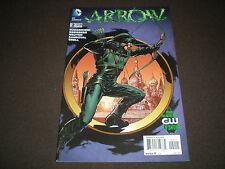 Arrow 2, (2013), DC Comics, The CW TV Show A1