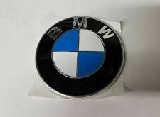 New BONNET BADGE FITS BMW Front Emblem 1 & 3 Series F10 F30 F31 F34 GT F80 M3