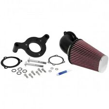 Performance air intake kit harley davidson - K & n 63-1125