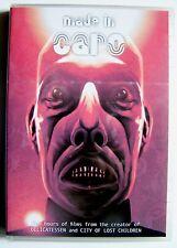 MADE IN CARO (MARC CARO) - DVD NEUF ET EMBALLE -