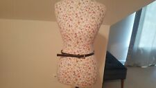 Lot Of 3 Large Brown Belts American Eagle Womens