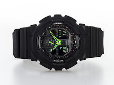 Casio G Shock GA-100C-1A3ER Herrenuhr