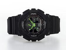 Casio G Shock GA-100C-1A3ER Herrenuhr