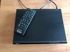 Sony DVP-SR170 DVD-Player