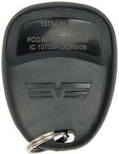 Dorman 13734 Remote Lock Control Or Fob