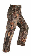 HART - Winter - Ansitz pants ARTIKA-T - Camo reversible shorts - waterproof
