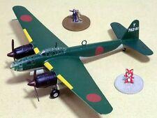 F-Toys 1:144 (3b) IJN Yokosuka P1Y Frances  (762 Kokutai) Twin Engine #3 FTC148