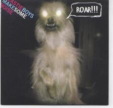 BEASTIE BOYS - rare CD Single - Europe -