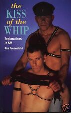 Kiss Of Whip: Explorations in SM by Jim Prezwalski     (Paperback, 1995)