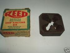 "Reed Chip Ejecting 2 X 2 Die 1/4"""