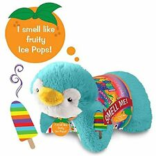 Pillow Pets Sweet Scented Ice Pop Penguin