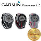 Garmin Forerunner 110 GPS Fitness GPS Sport Watch with Charging Cable Runing