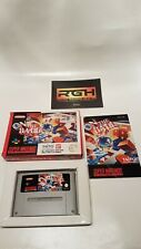 ON THE BALL SUPER NINTENDO SNES GAME COMPLETE VERY GOOD CON