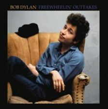 BOB DYLAN - FREEWHEELIN' OUTTAKES - THE COLUMBIA S (NEW LP VINYL)