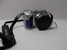 Olympus SP Series SP-510 UZ 7.1MP Digital Camera - Silver