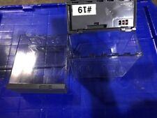 Set of 15 Alpha S3 Security Acm336B Alarm Bottom Load Keeper Used Multi-use