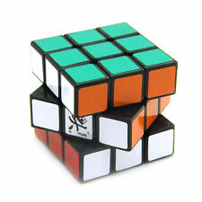 Black DAYAN V 5 ZHANCHI 3x3x3 Speed Magic Cube PuzzlesTwist Toy Gift