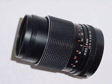 ZEISS Fixed/Prime M42 SLR Camera Lenses