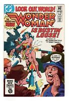 WONDER WOMAN 288, 9.0, 1st SILVER SWAN, QUEEN HIPPOLYTE,ETTA CANDY(SHIPS FREE)*