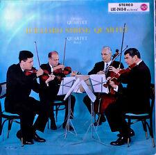 DEBUSSY / RAVEL - JUILLIARD STRING QUARTET - RCA LP 2413 - GERMAN PRESSING