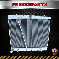 For Toyota Hiace TRH201 TRH221 TRH223 LWB 2.7L Petrol 2004-15 Aluminum Radiator