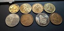 New ListingLot of 8 Vintage Medals