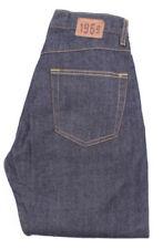 Jeans da uomo neri regolare Gap