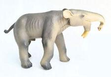 Deinotherium (Not Dinosaur Mammoth) Figure Model Bullyland Rare Tusk Elephant