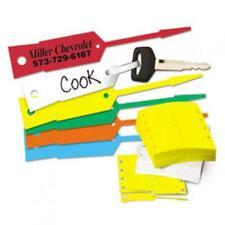 versa yellow arrow key tags 2 pack (2000)
