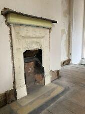 More details for edwardian bedroom fireplace
