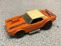 VINTAGE 1975 MATCHBOX SUPERFAST DODGE CHALLENGER