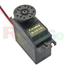 FUTABA S3010 General Standard Size High Torque Servo for RC Hobby