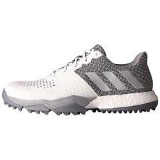 uk availability 9b5f1 f3781 Adidas Zapatos de Golf de tamaño regular para hombres   eBay