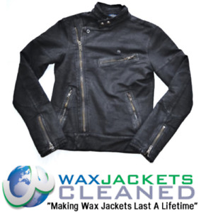 Repair & Alteration Service Ralph Lauren Wax Jackets All Makes All Sizes Colours