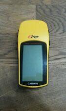 GARMIN ETREX HAND HELD PERSONAL SATALITE GPS NAVIGATION ROUTE FINDER