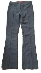 "Miss Sixty smart black trousers Waist 30"" inside leg 34"""
