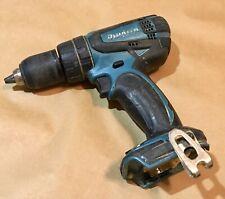 "Makita XPH01 18V Li-ion 1/2"" Cordless Hammer Drill - Tool Only No Battery"