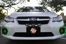 Baja Designs Rally LED Lights Fog Pocket Kit Sport For Subaru WRX Legacy Outback